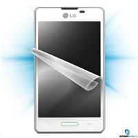 Ochranná fólie Screenshield™ pro LG E460 Optimus L5 II