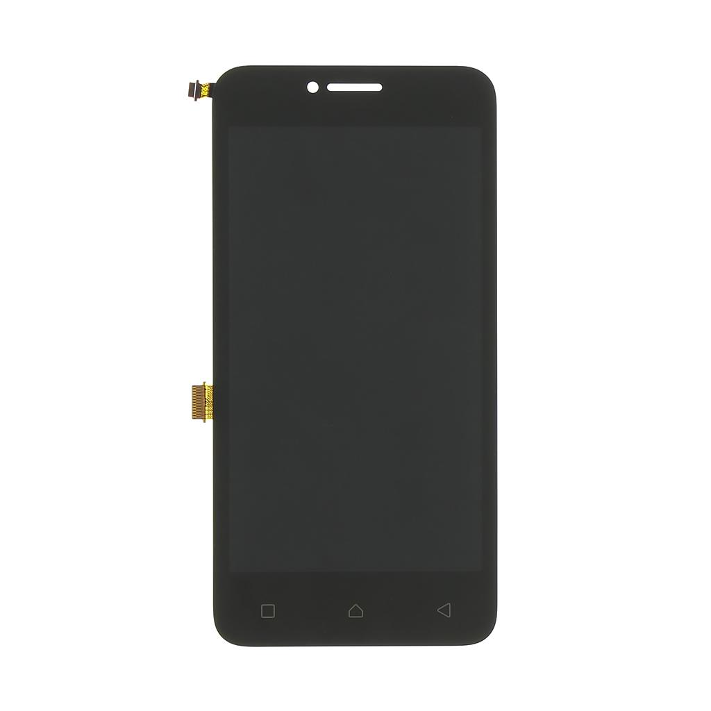 LCD + dotyk + př. kryt pro Lenovo A Plus black