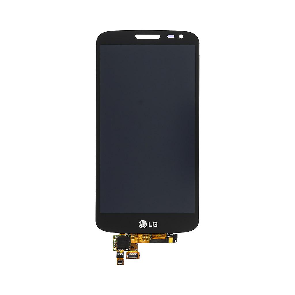LCD + dotyková deska LG D620 Optimus G2 mini black