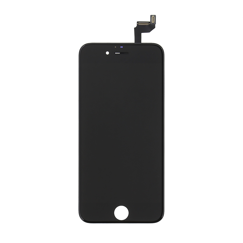 LCD + dotyková deska pro Apple iPhone 6s , black Class A