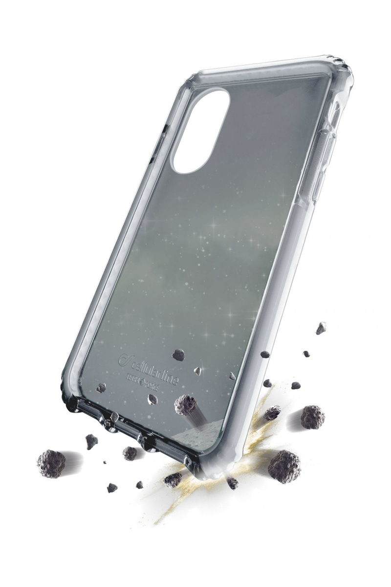 Cellularline TETRA FORCE CASE PRO Apple iPhone 7+, černé