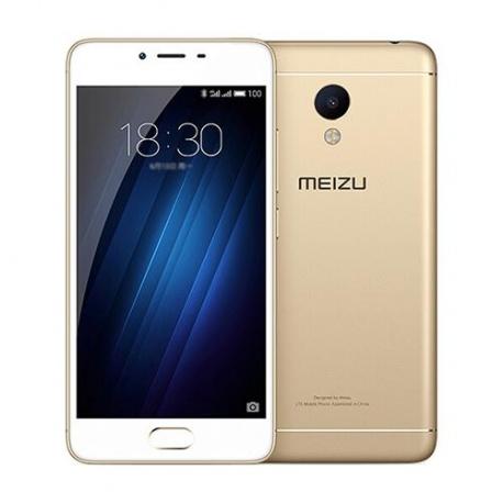 MeiZu M5S M612H 32GB Gold