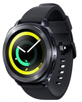 Samsung Gear Sport R600, Black