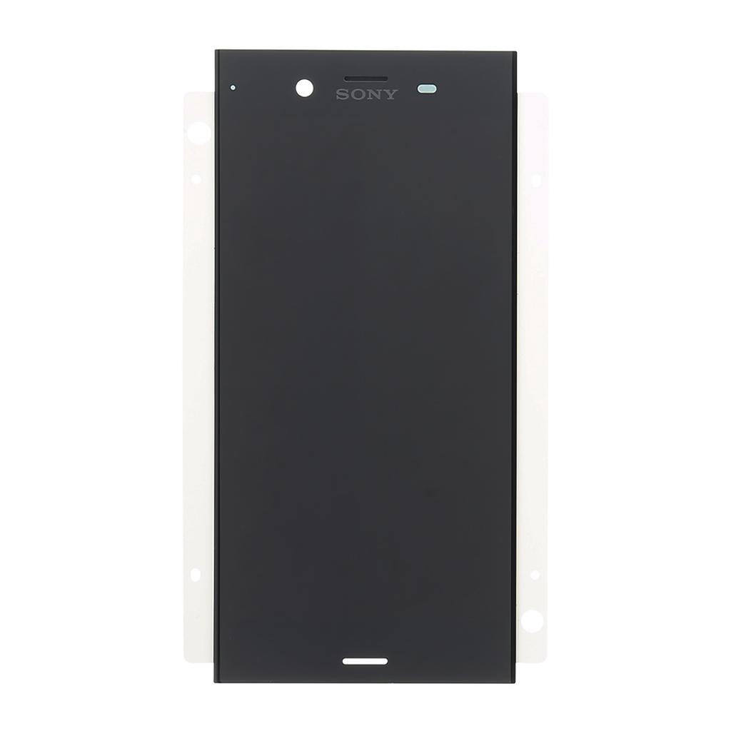 LCD + dotyková deska Sony Xperia XZ1 G8341, black (service pack)