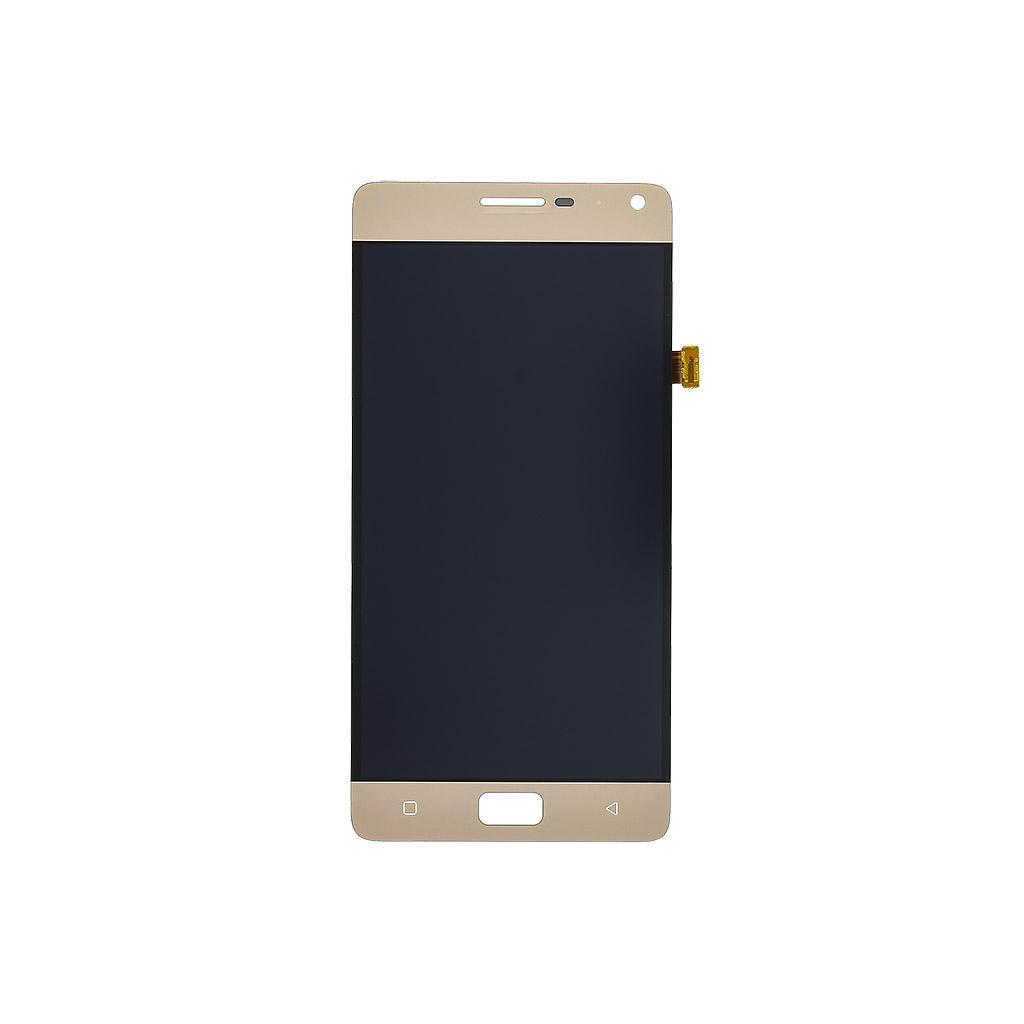 LCD + dotyková deska Lenovo P1/P1 Pro, gold