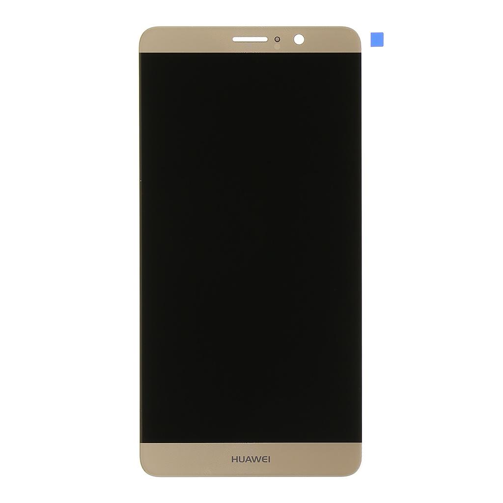 LCD + dotyková deska Huawei Mate 9, gold