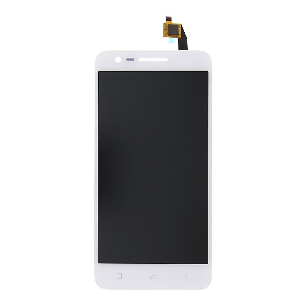 LCD + dotyková deska Lenovo C2, white