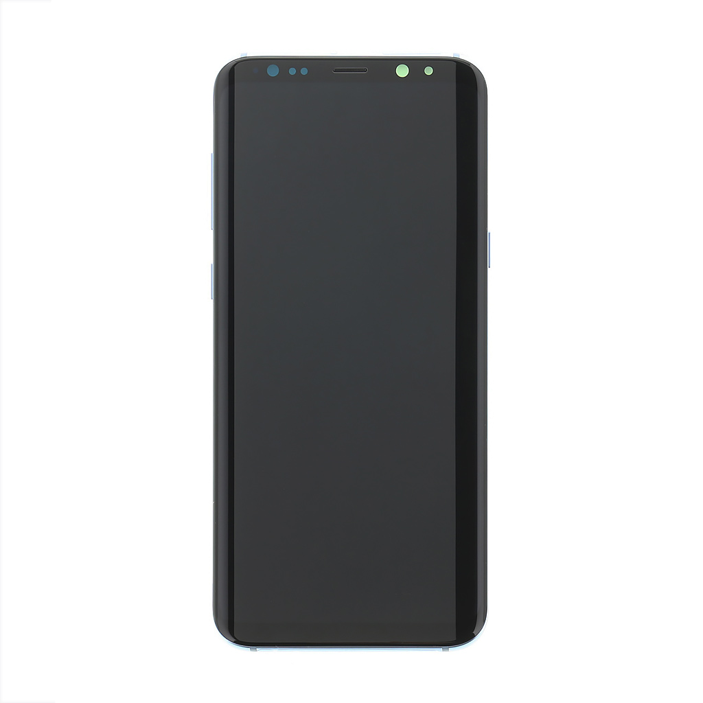 LCD + dotyková deska Samsung Galaxy S8 Plus, blue (service pack)