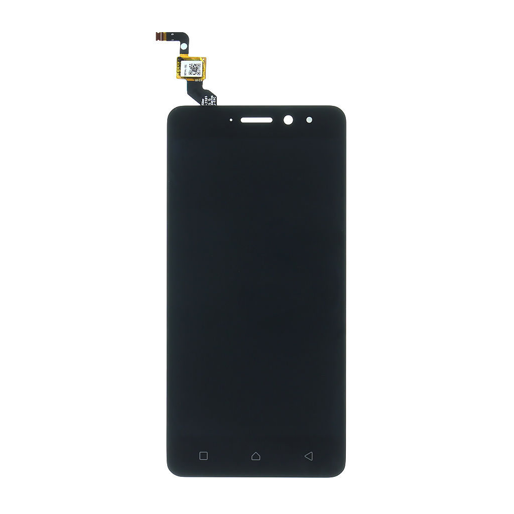 LCD + dotyková deska Lenovo K6/K6 Power, black (service pack)