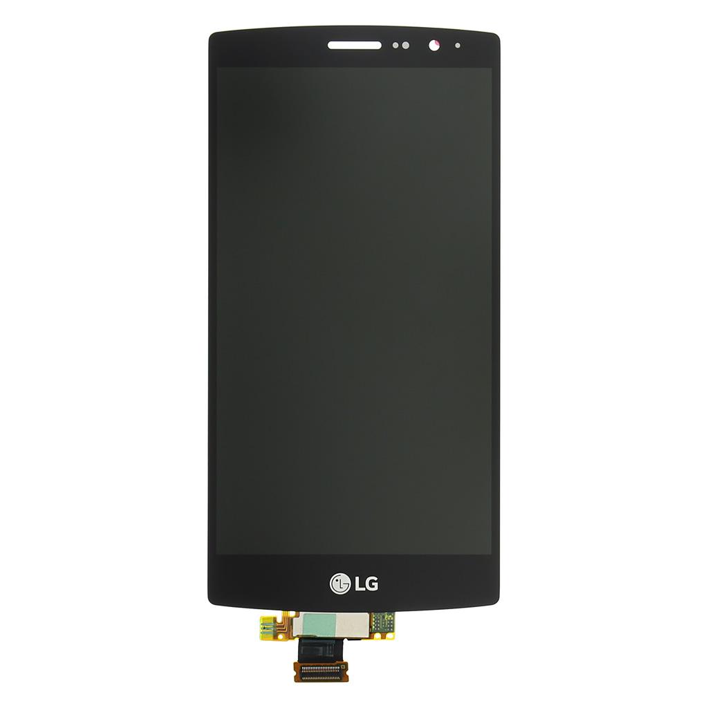 LCD + dotyková deska LG H735 G4S, black