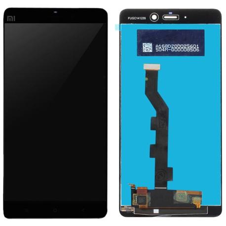LCD display + dotyková deska pro Xiaomi Mi Note, black