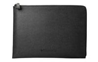 """HP Spectre 13.3"""" Split Leather Sleeve pouzdro na notebook black"""