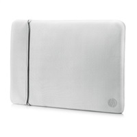 "HP 14.0"" Reversible Sleeve pouzdro neopren black/silver"