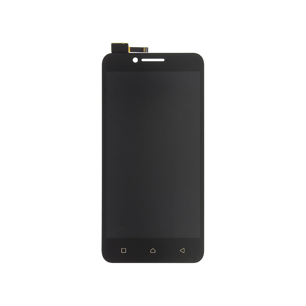 LCD + dotyková deska pro Lenovo Moto M, black