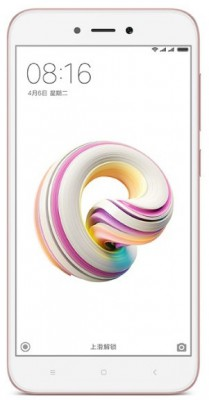 Mobilní telefon Xiaomi Redmi Note 5A