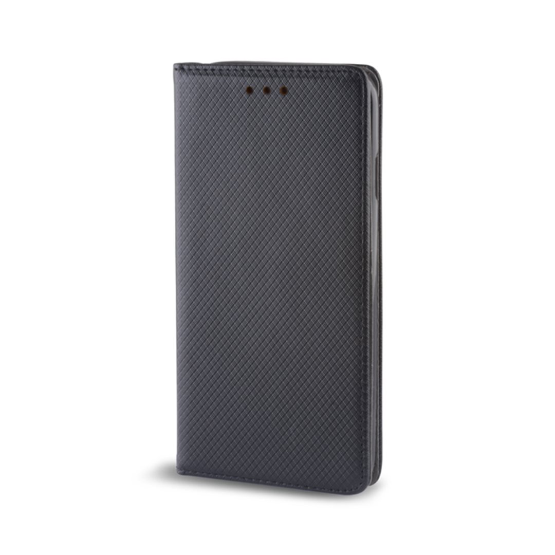 Smart Magnet flipové pouzdro Honor 6A black
