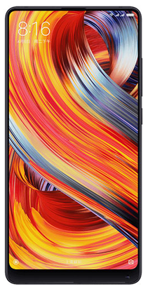 Xiaomi Mi MIX 2 Black 6GB/64GB