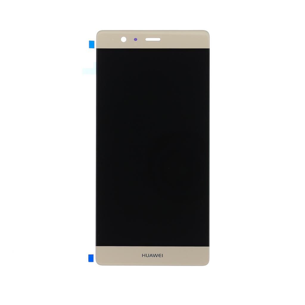 LCD + dotyková jednotka Huawei P9 Plus, gold