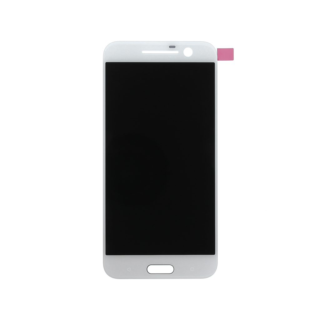 LCD + dotyková deska pro HTC 10, white