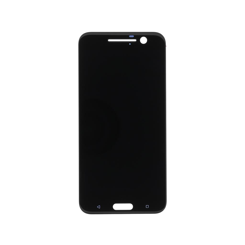 LCD + dotyková deska pro HTC 10, black
