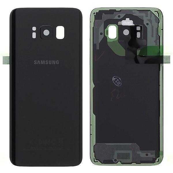 Kryt baterie GH82-13962A Samsung Galaxy S8 black