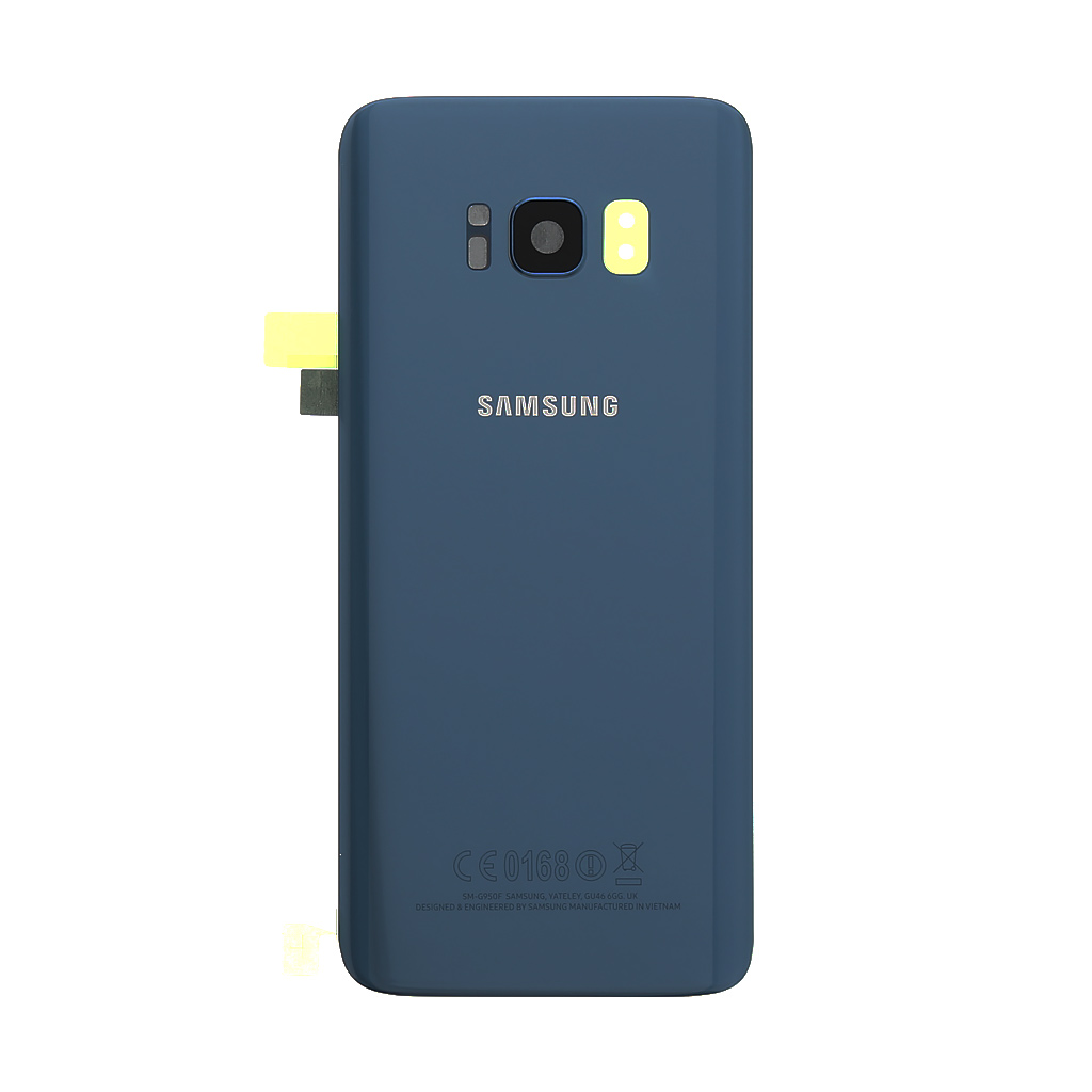 Kryt baterie GH82-13962D Samsung Galaxy S8 blue