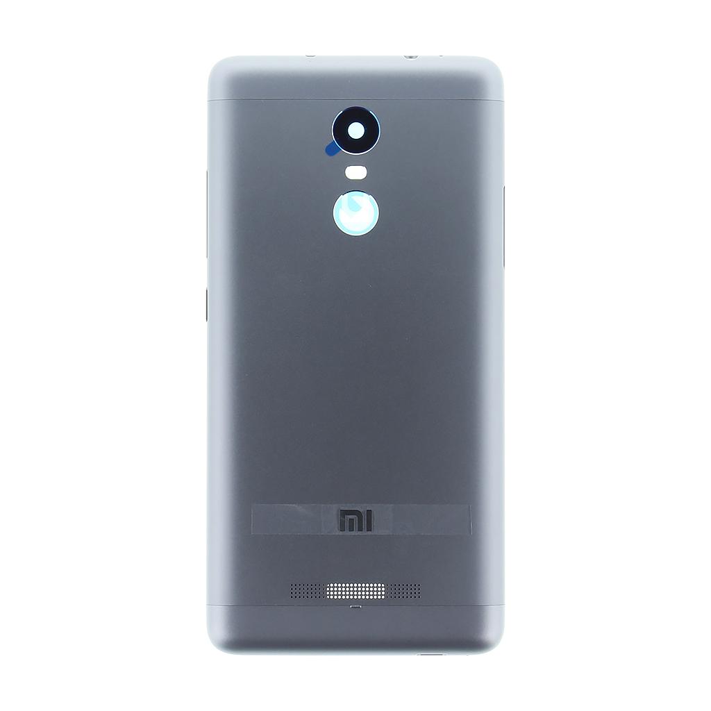 Kryt baterie Xiaomi Redmi Note 3 grey