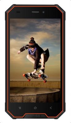 Mobilní telefon iGET Blackview GBV4000
