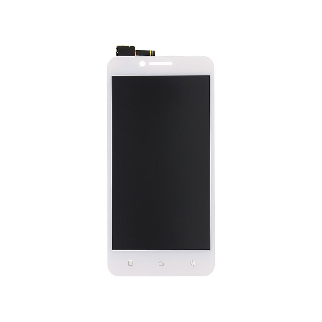 LCD + dotyková deska Lenovo Vibe C, white