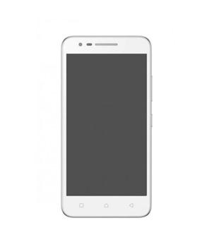 LCD display + dotyková deska pro Lenovo C2 Power, white