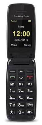 Mobilní telefon Doro Primo 401