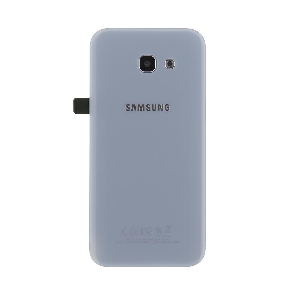Kryt baterie GH82-13638C Samsung Galaxy A5 2017 blue (service pack)
