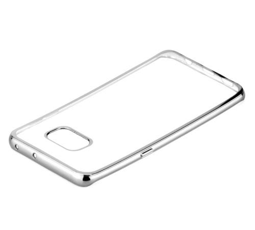 Pouzdro ELECTRO JELLY Huawei P8 Lite, silver