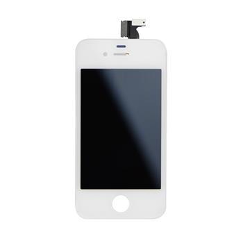 LCD + dotyková deska Apple iPhone 6 Plus, white AAA