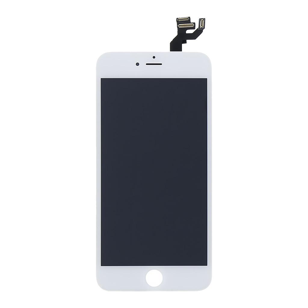 LCD + dotyková deska Apple iPhone 6S Plus, white vč. Small Parts