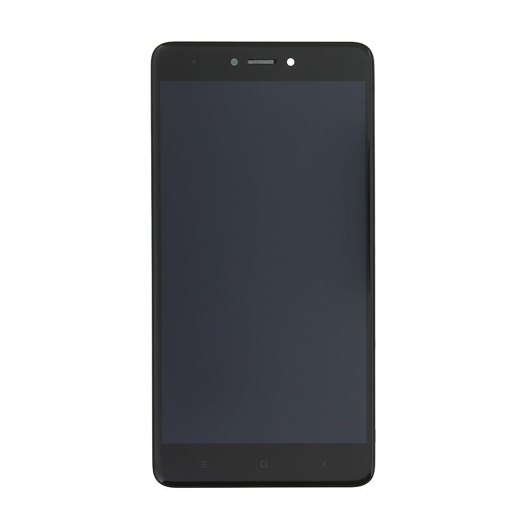 LCD + dotyková deska Xiaomi Redmi Note 4 Global , black