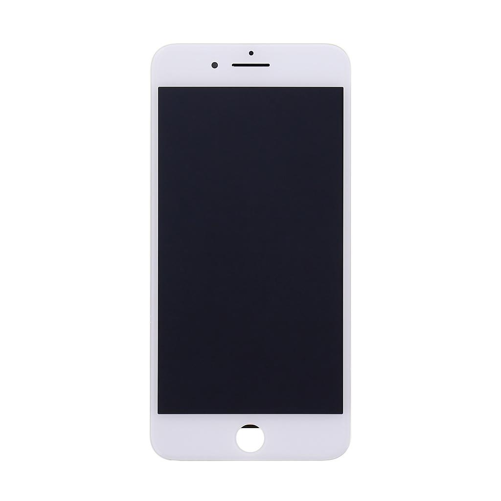 LCD + dotyková deska Apple iPhone 7 Plus, white vč. Small Parts