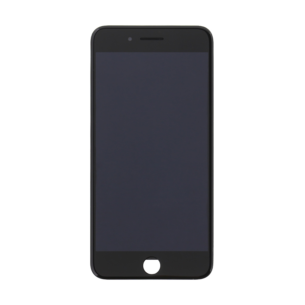LCD + dotyková deska Apple iPhone 7 Plus, black vč. Small Parts