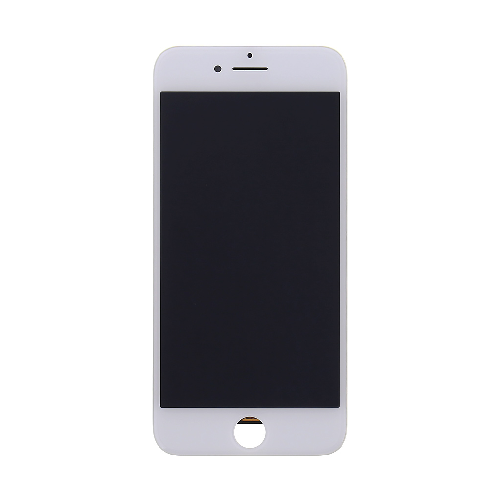 LCD + dotyková deska Apple iPhone 7, white vč. Small Parts