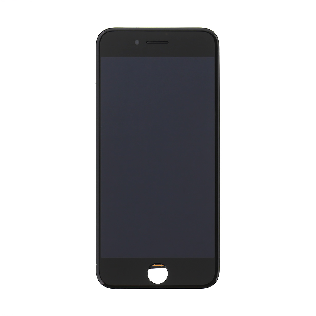LCD + dotyková deska Apple iPhone 7, black vč. Small Parts