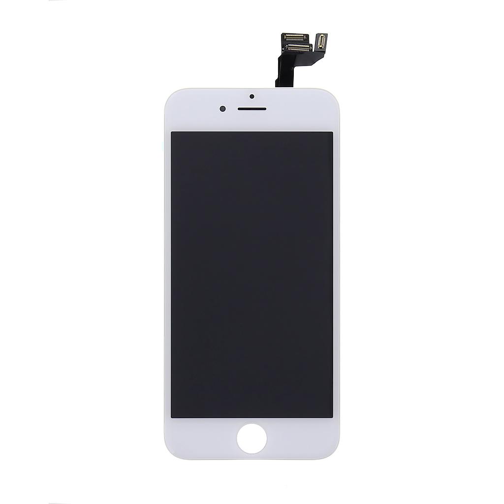 LCD + dotyková deska Apple iPhone 6S, white vč. Small Parts