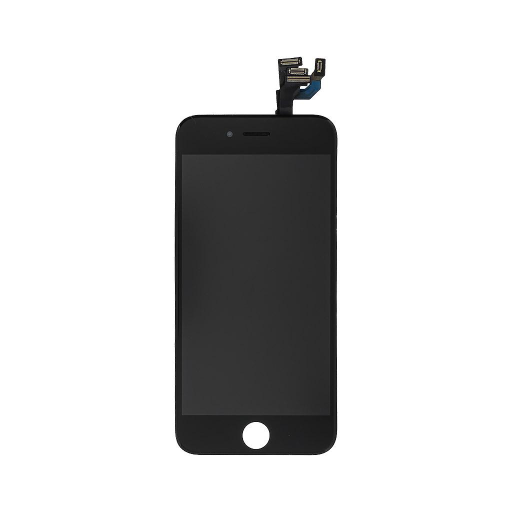 LCD + dotyková deska Apple iPhone 6, black vč. Small Parts