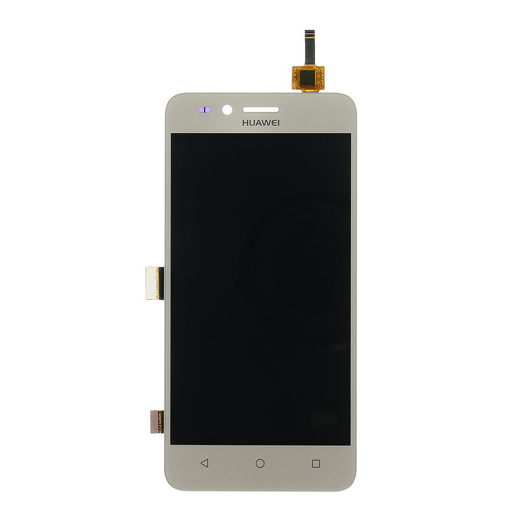 LCD + dotyková deska Huawei Y3 II , gold