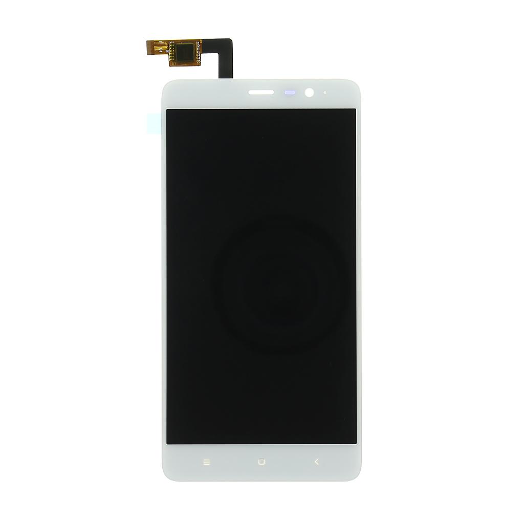 LCD + dotyková deska Xiaomi Redmi Note 3 PRO, white