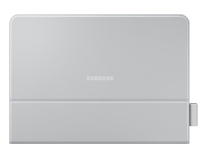 """Samsung EJ-FT820BS pouzdro s klávesnicí Samsung Galaxy TAB S3 9.7"""" gray"""