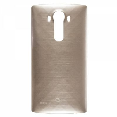 Kryt baterie LG G4 H815 gold