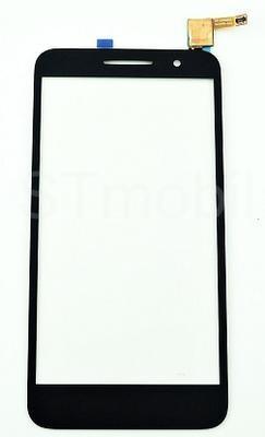 LCD + dotyková deska Vodafone Smart Prime 6, black