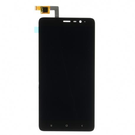 LCD + dotyková deska Xiaomi Redmi Note 3, black