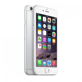 Apple iPhone 6 16GB RFB Silver