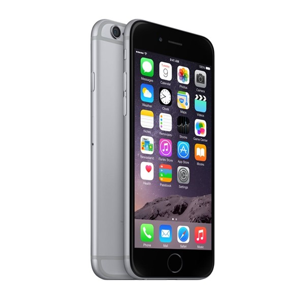 Apple iPhone 6 16GB RFB Space Gray